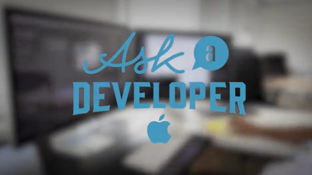 ask-a-developer